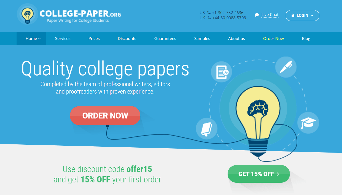 College-Papepr.org Review