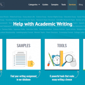 Expert Review Of AcademicHelp.net