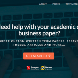 Expert Review On Service MyPaperWriter